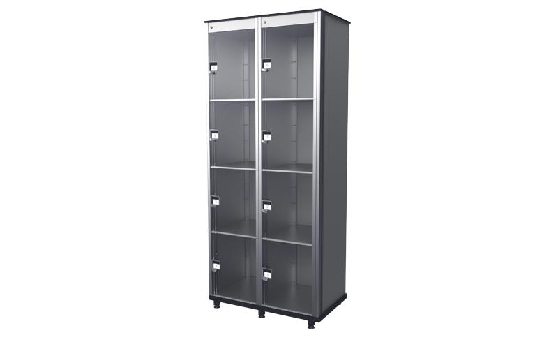 821 Smart Locker