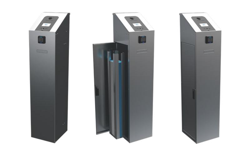 850 Dispenser