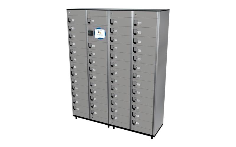 G53 Smart locker